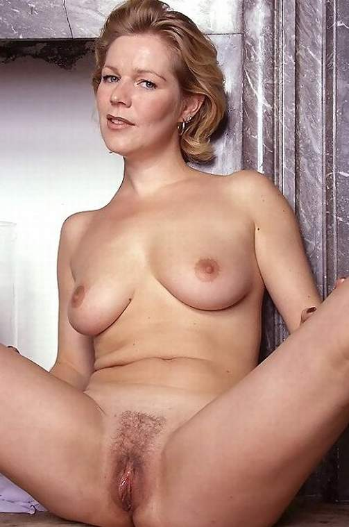 Older women nude Nude Mature